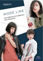 ORDEVE MODE LINE