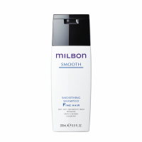 milbon Smoothing Shampoo (มิลบอน สมูธธิ่ง แชมพู)