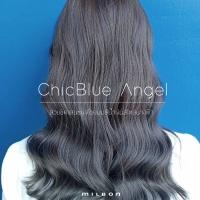 CHICBLUE Angel สวยชิคแสนซน ด้วยผมสีน้ำเงินสไตล์นางฟ้า
