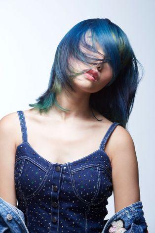 Aurora Reflection by Ordeve Addicthy : Creative Line