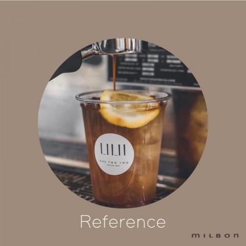 Lady Coffee Brown สีผมสวยละมุนกลมกล่อม ดั่งความหวานหอมของกาแฟ