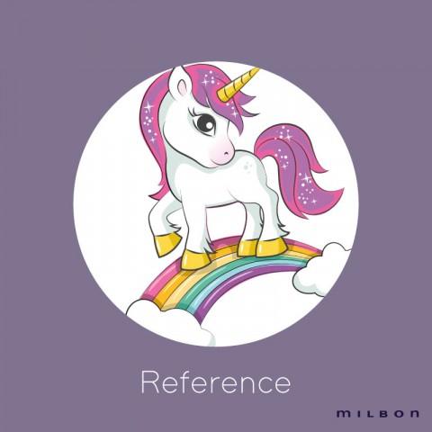 Melty Unicorn สีผมสวยละลายทุกสายตา ดุจขนม้ายูนิคอร์น