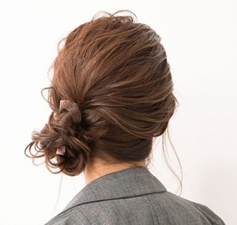HAIRSTYLE TRENDS