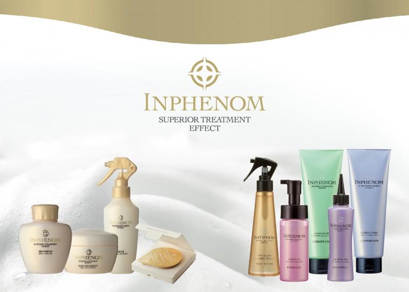 INPHENOM Superior Treatment Effect (อินเฟนอม ซูพีเรียร์ ทรีตเมนต์ เอฟเฟคท์)